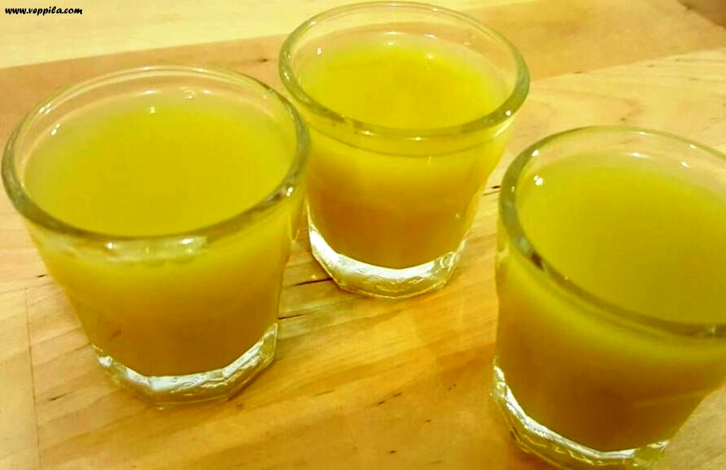 Healthy Amla Mint Summer Juice